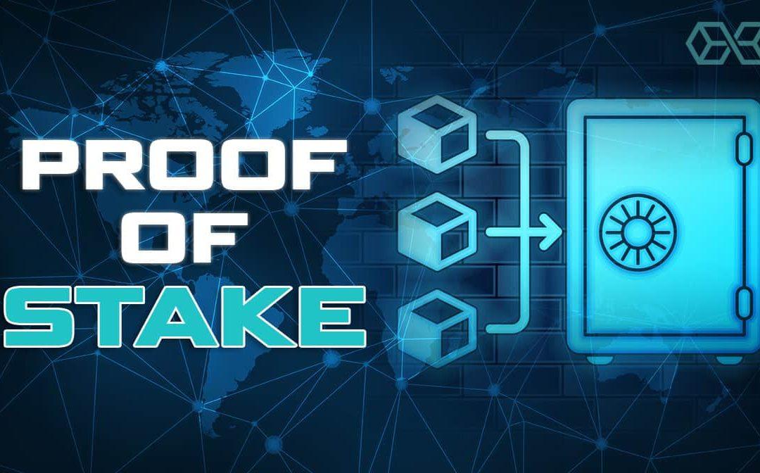 Mi az a Proof of stake? Hogyan működik a staking? Mutatjuk!
