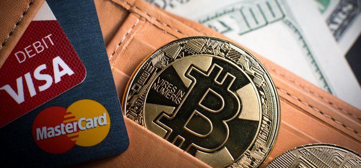 Visa I Cryptofalka