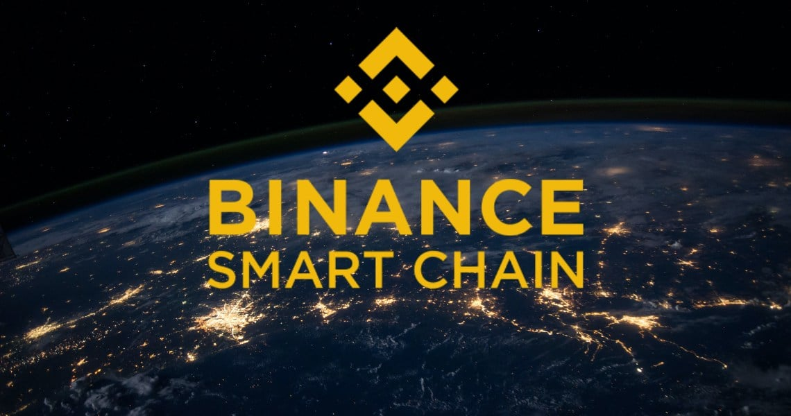 Binance-smart-chain