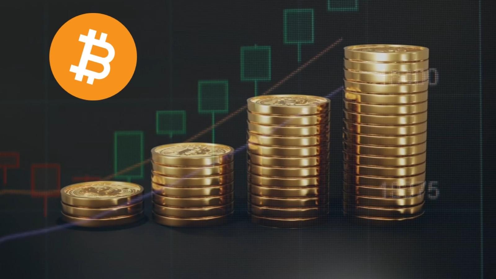 Bitcoin értéke I Cryptofalka