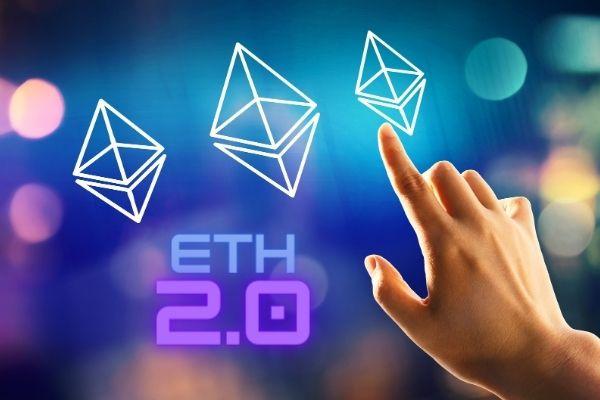 ETH2 I Cryptofalka