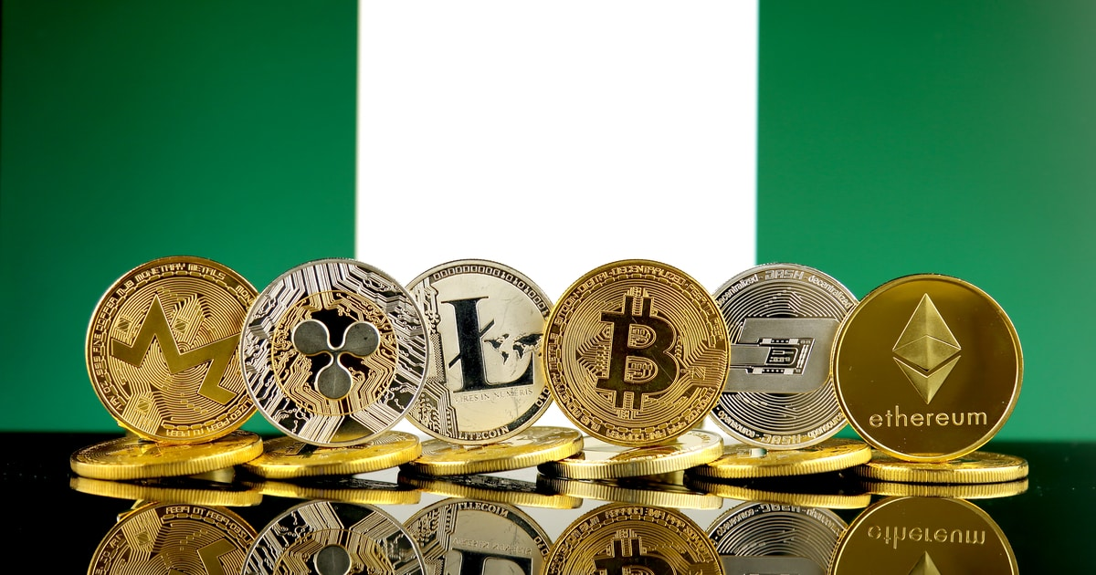 Nigéria kriptovaluták I Cryptofalka