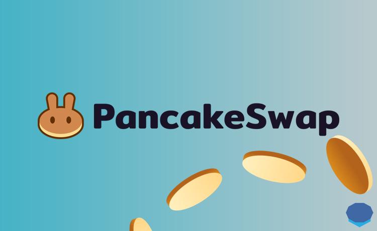 PancakeSwap I Cryptofalka