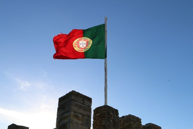 Portugália I Cryptofalka