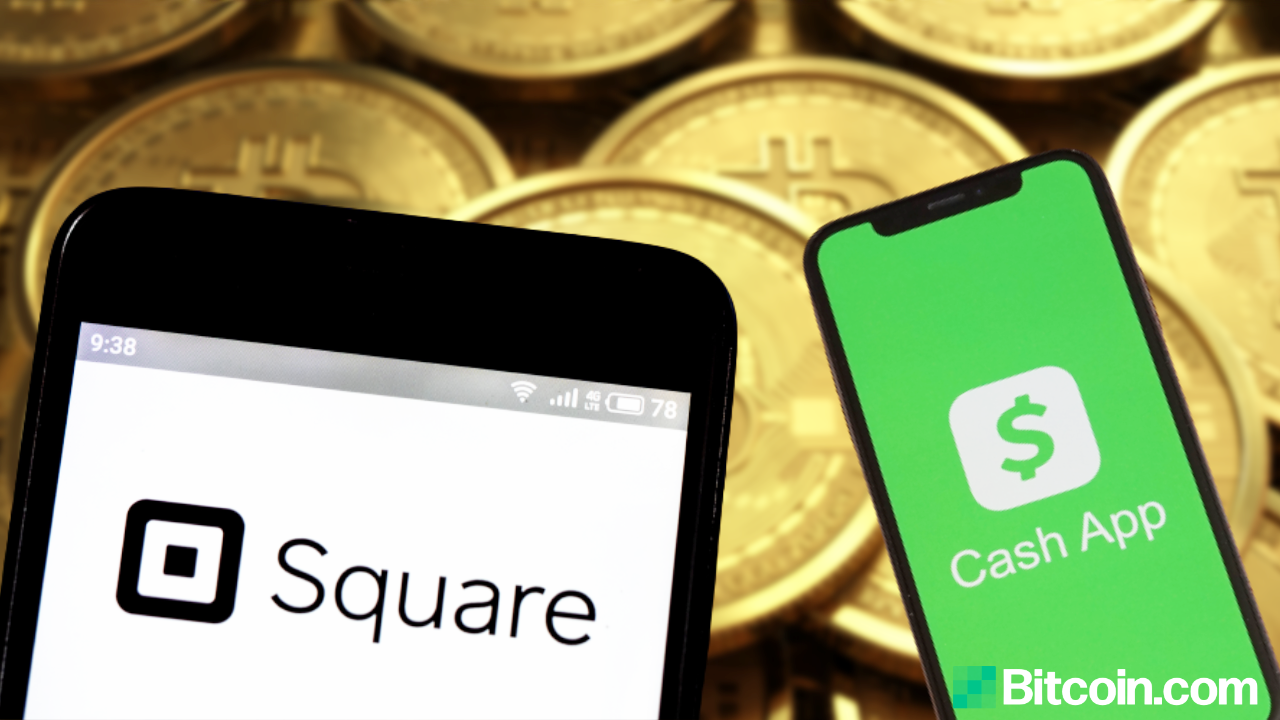 Square I Cryptofalka