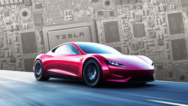 Tesla I Cryptofalka