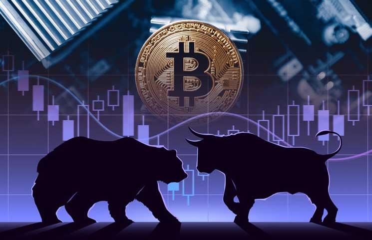Mennyire kell tartani egy Bitcoin medve piac beköszöntétől?