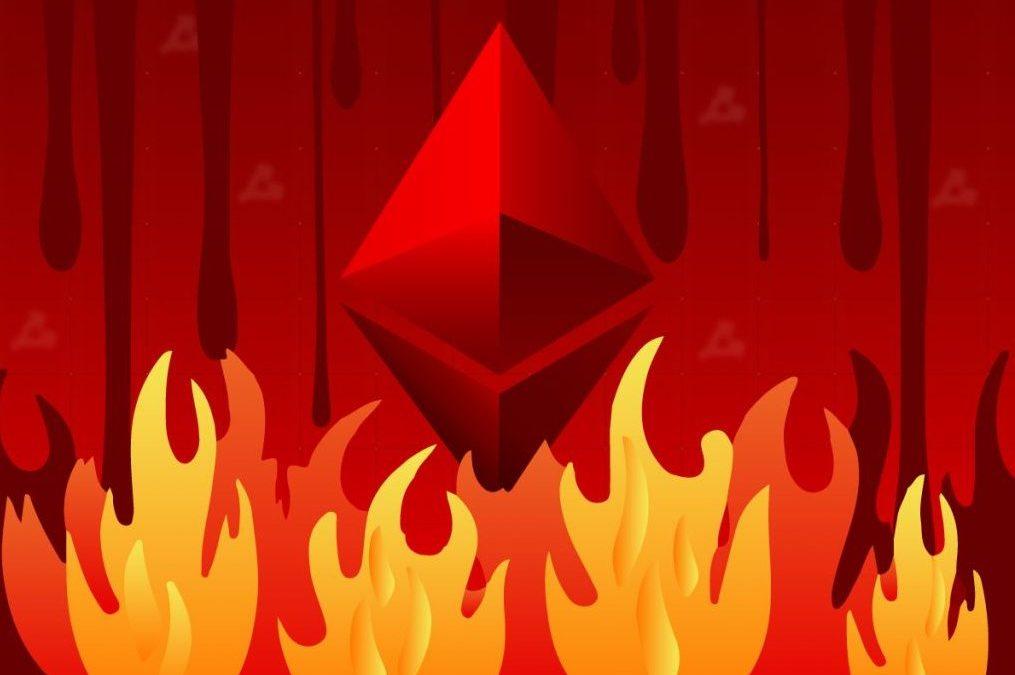 Júliusban jön az Ethereum London hard fork és az EIP-1559