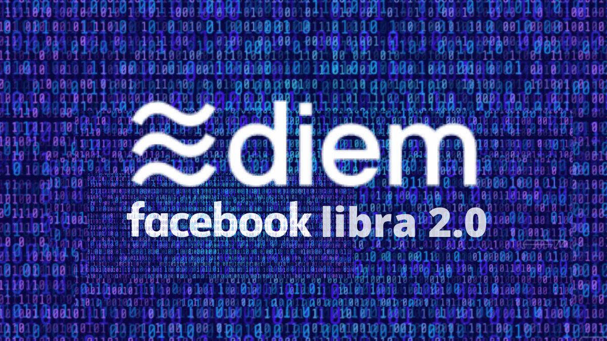 Facebook diem kriptovaluta