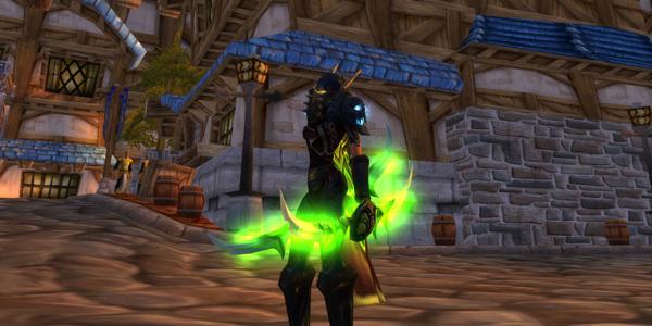NFT-k a World of Warcraft példája segítségével bemutatva