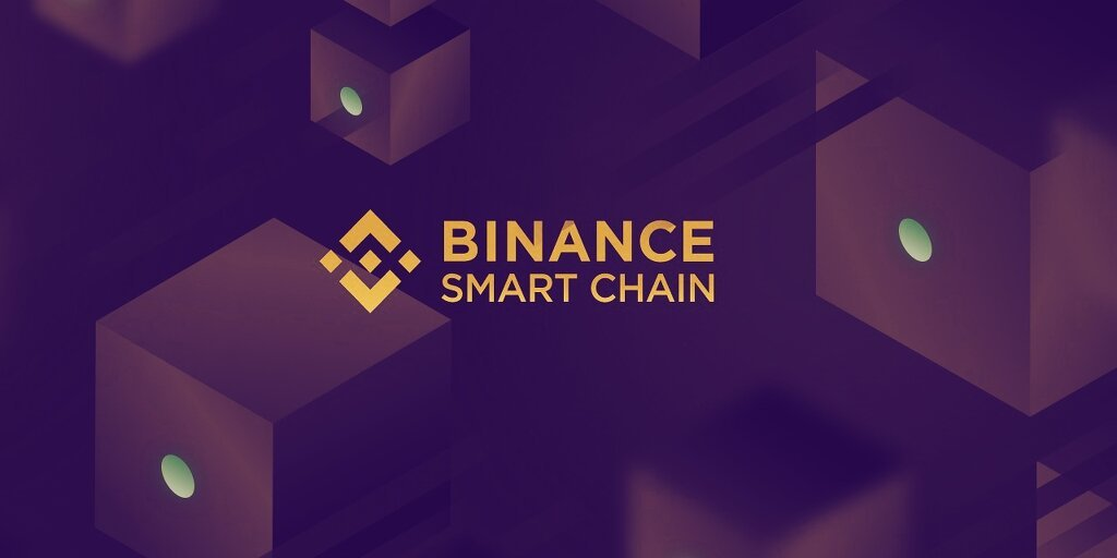 Kamatoztasd kriptovalutáid értékét Binance Smart Chain-nel