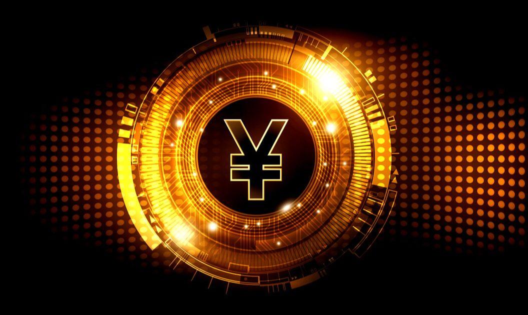Digitális Yen I Cryptofalka