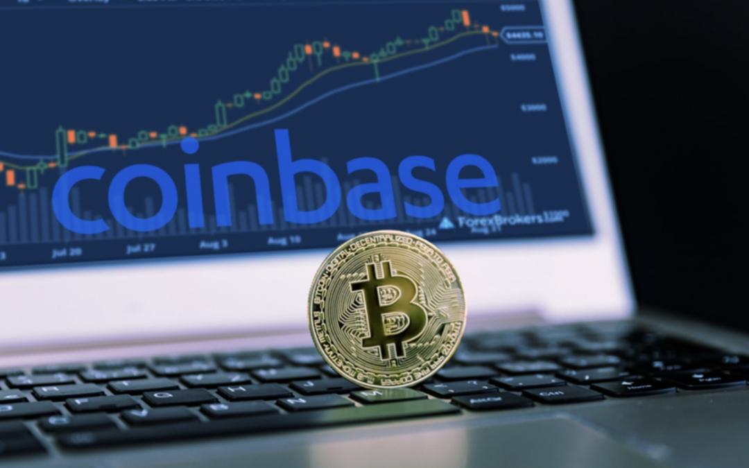 A Coinbase listázása közvetlenül a Nasdaq-on várható