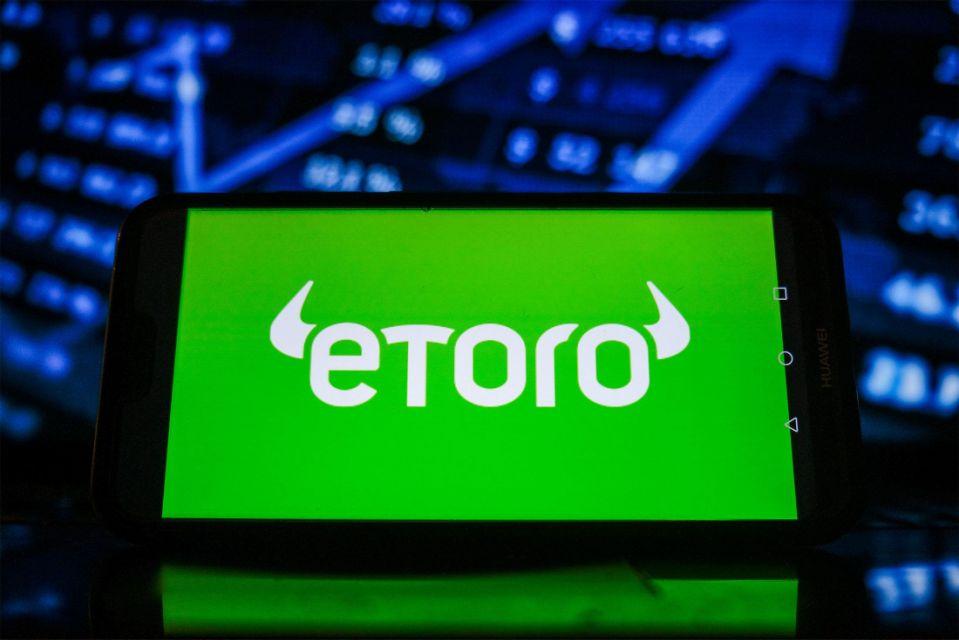 eToro I Cryptofalka