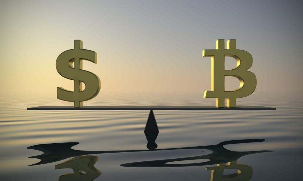 Fed VS Crypto I Cryptofalka