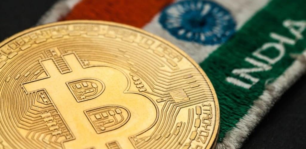 india kriptovaluta tiltás I Cryptofalka