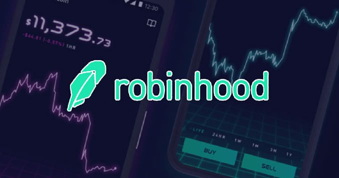 Robinhood I Cryptofalka