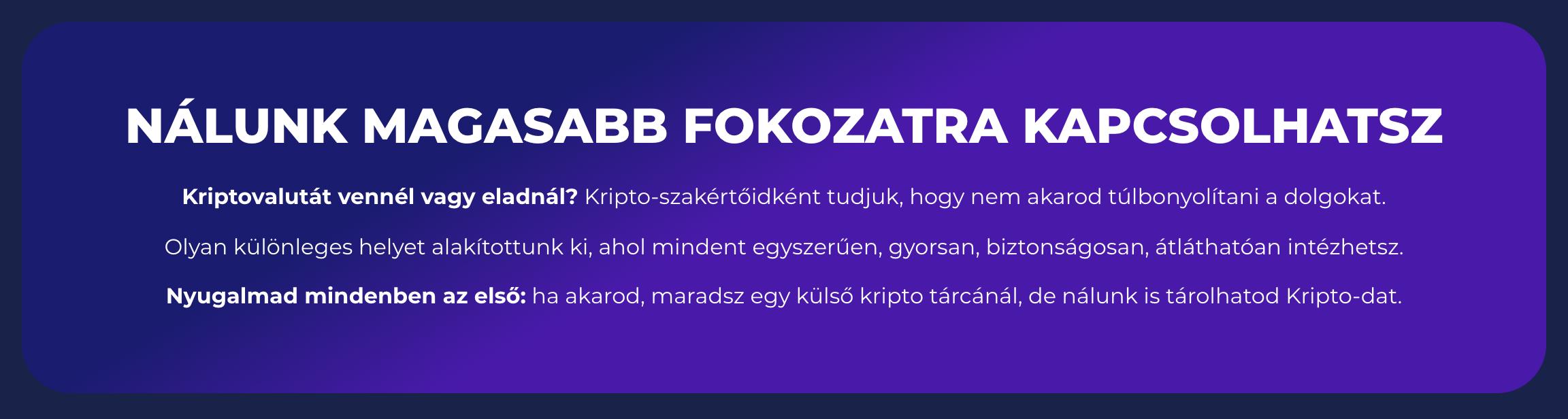 BitPadre kriptovaluta váltó I Cryptofalka
