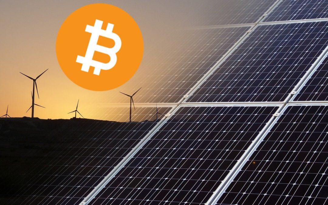 Mennyi energiát igényel és mennyire pazarló a Bitcoin?