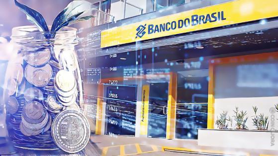 Brazil Központi Bank kriptovaluta ETF I Cryptofalka