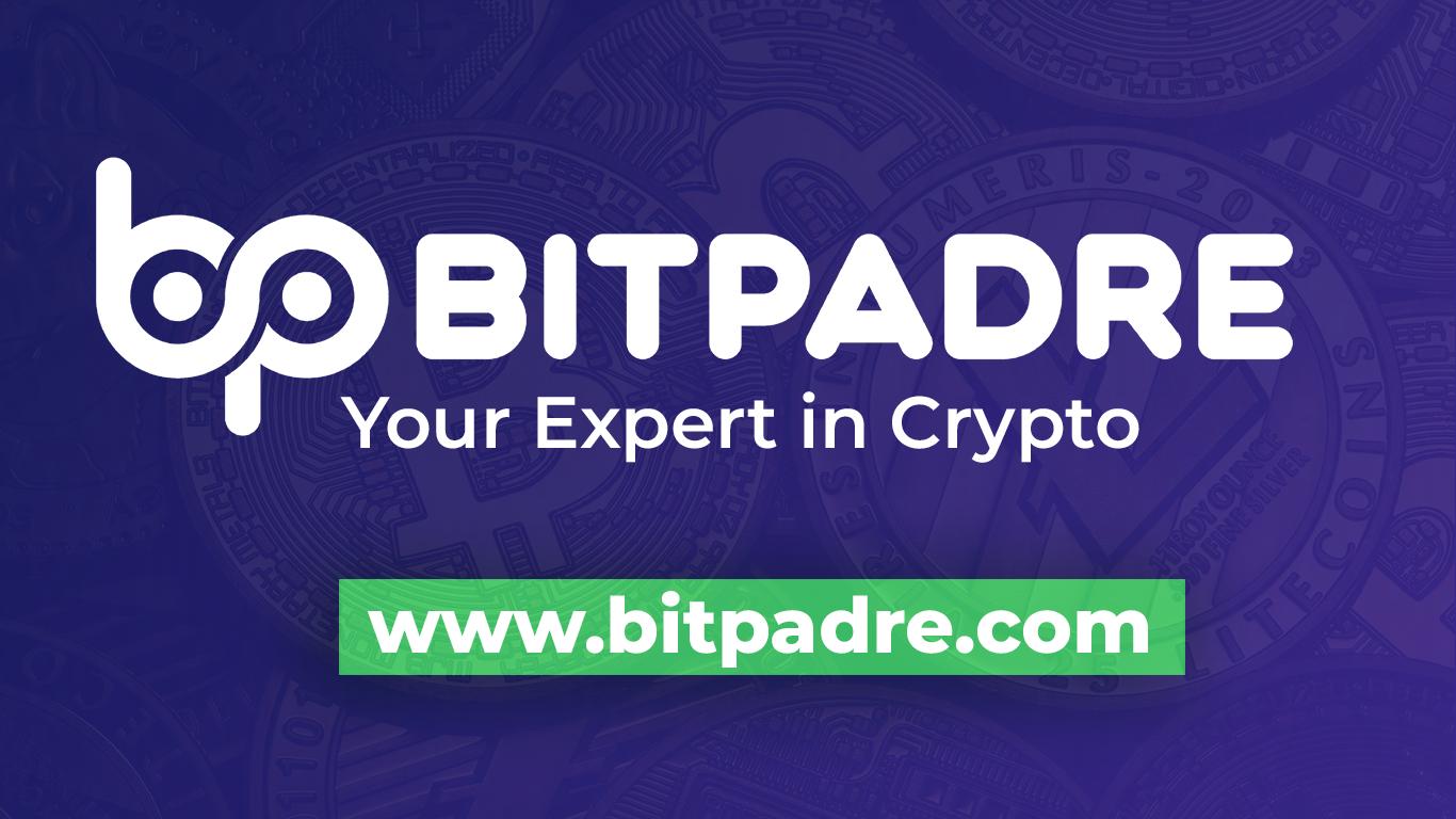Bitpadre magyar Bitcoin és kriptovaluta váltó