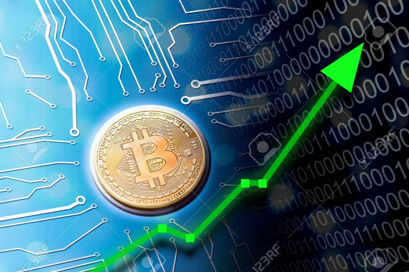 Bitcoin egyre többet ér I Cryptofalka