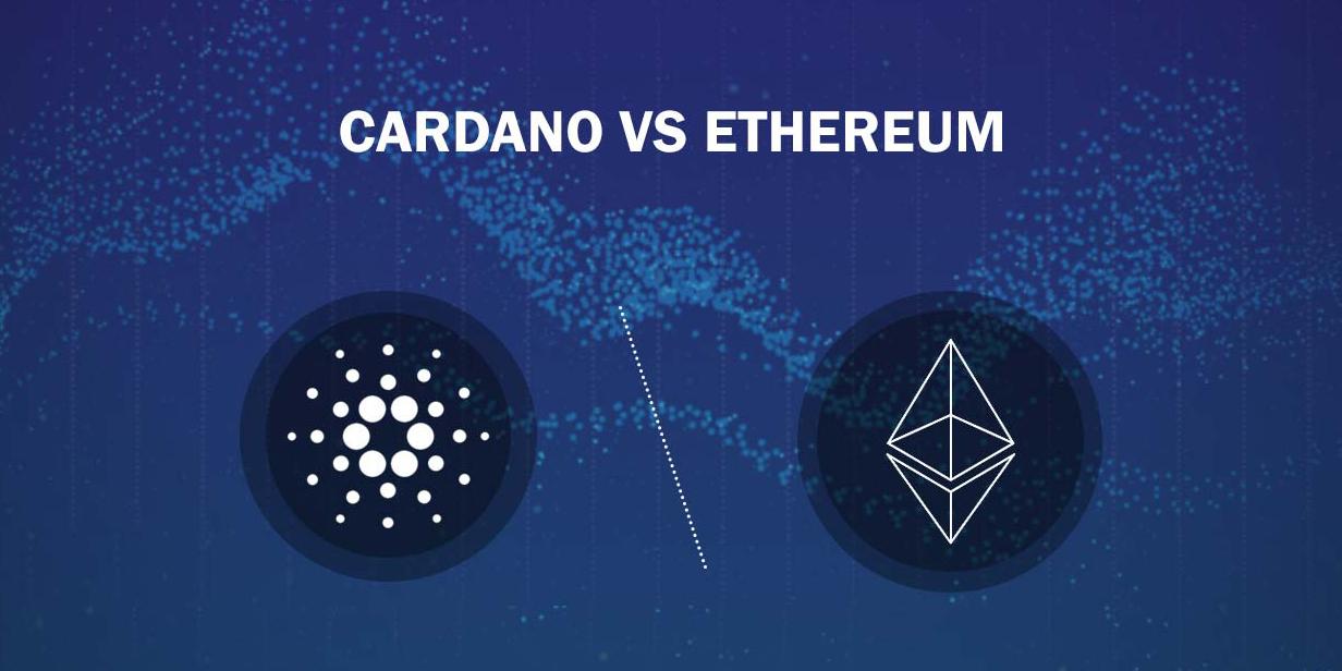 cardano vs ethereum