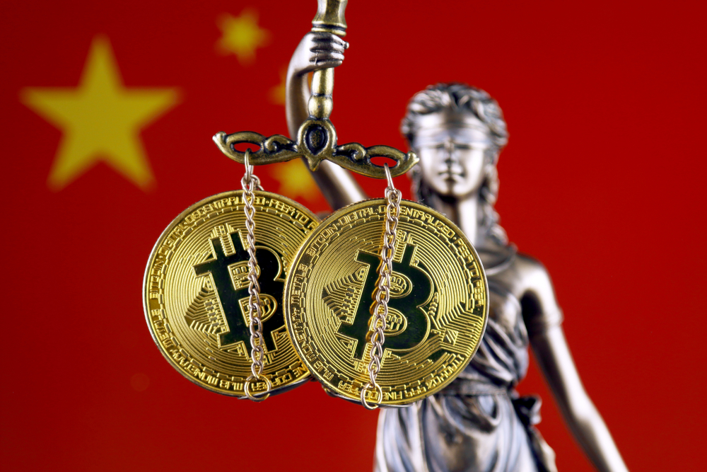Kína kriptovaluta I Cryptofalka