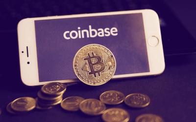 Április 14-én jön a Coinbase kriptovaluta tőszde IPO-ja