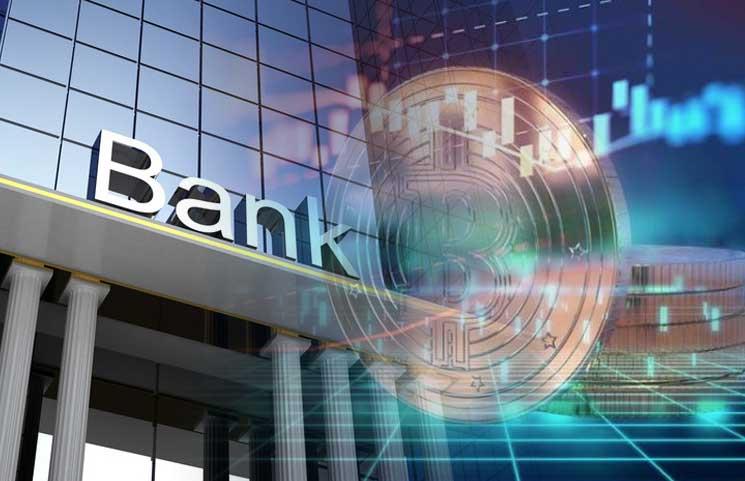 Kriptovaluta bank I Cryptofalka