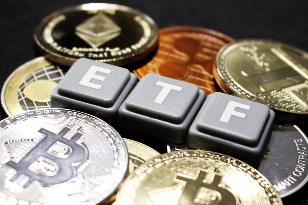 kriptovaluta ETF I Cryptofalka