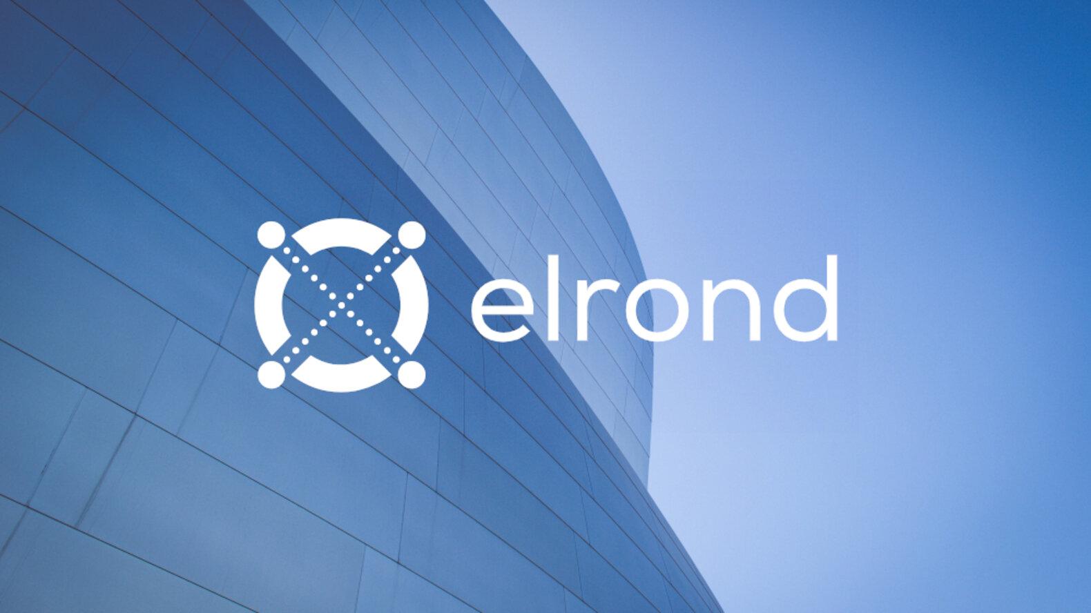 Elrond I Cryptofalka