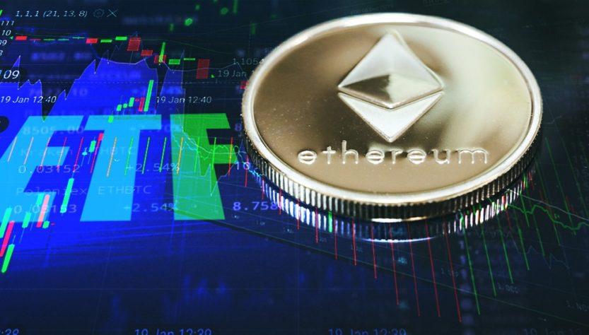 Ethereum ETF I Cryptofalka