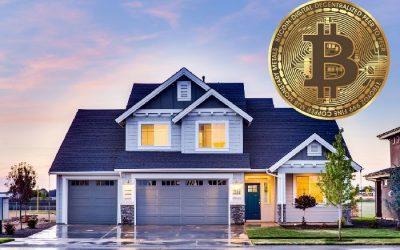 Amerikában már ingatlanokért is elfogadnak Bitcoint
