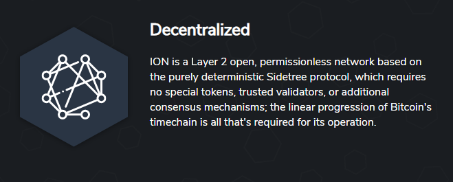 ion-decentralized