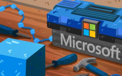 ION, a Microsoft azonosító platformja a Bitcoin blokkláncon