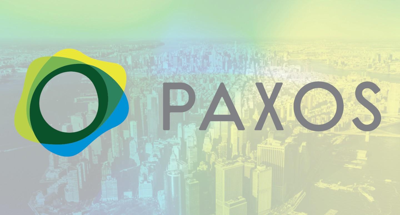 Paxos I Cryptofalka