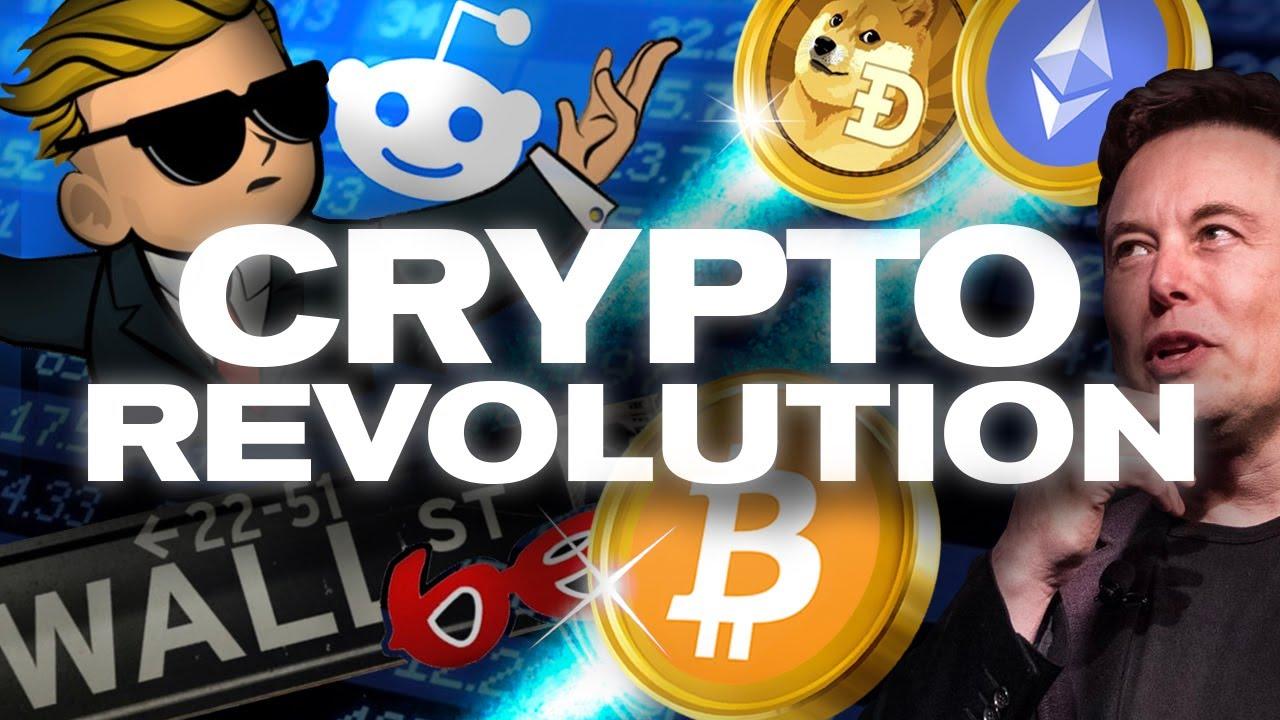 WallstreetBets kripto I Cryptofalka
