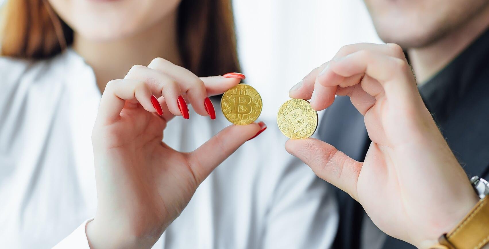 Bitcoin, kriptovaluta válás I Cryptofalka