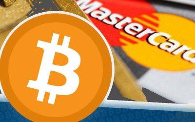 Mastercard: Növekvő érdeklődés a kriptovaluták iránt