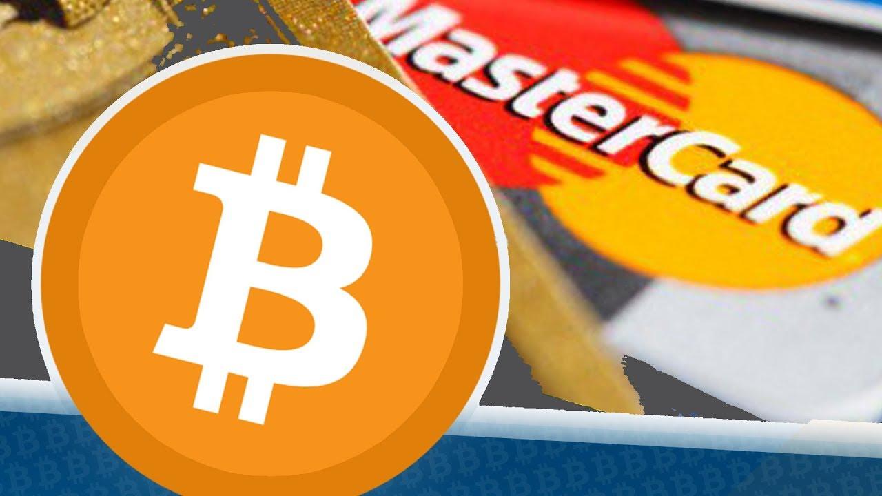 Mastercard bitcoin I Cryptofalka