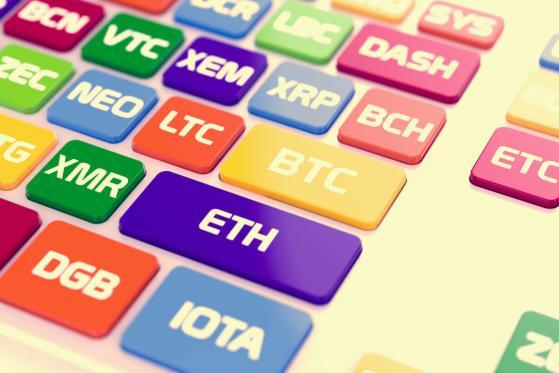 Altcoin befektetések   Cryptofalka