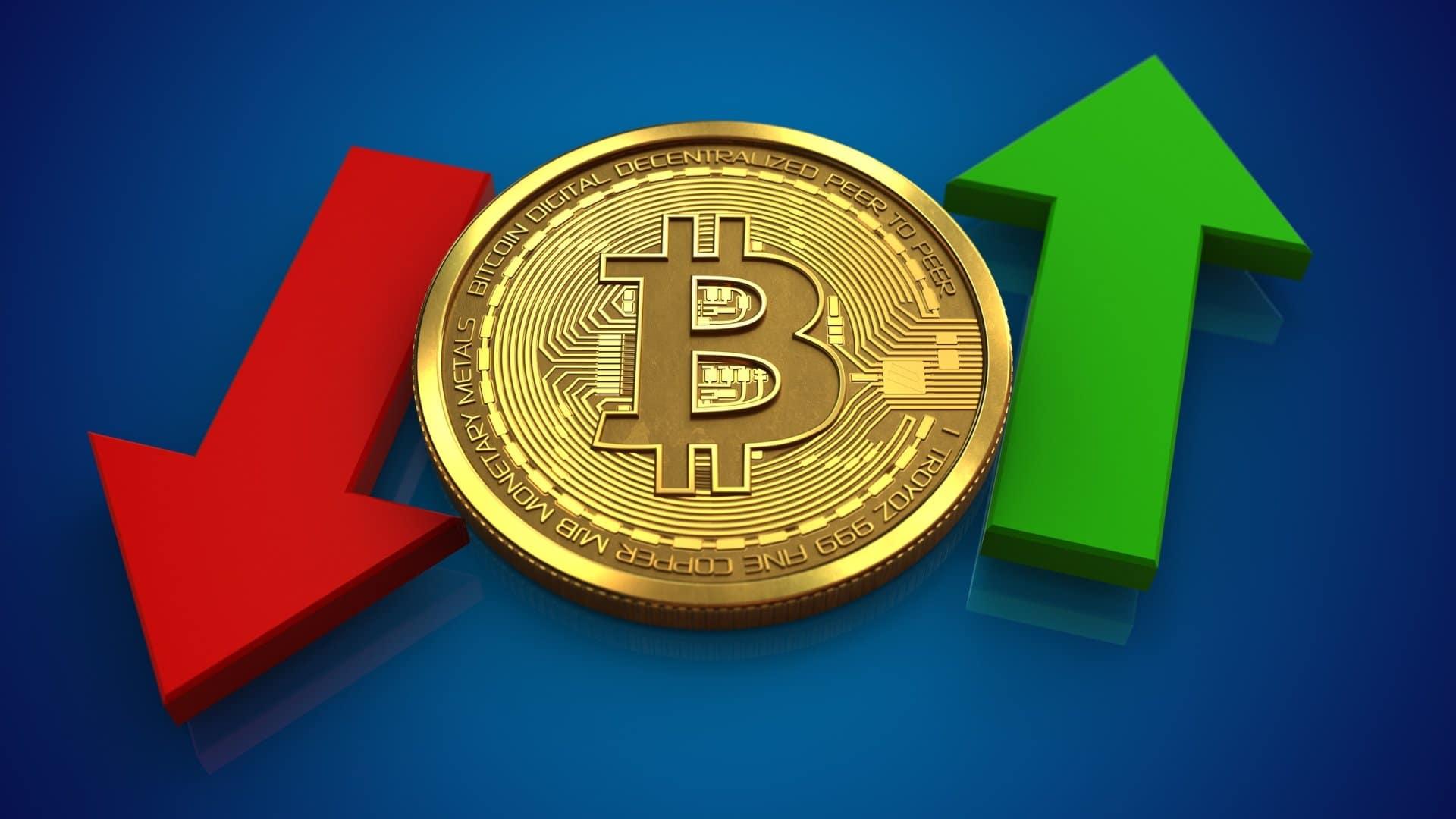 Bitcoin akkumulation I Cryptofalka