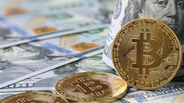 Bitcoin elfogadás I Cryptofalka