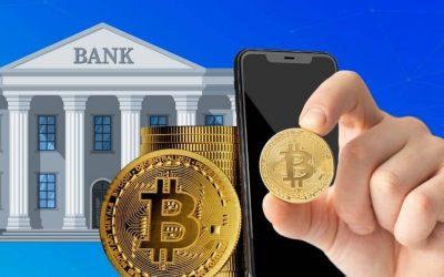 A Bitcoin több száz amerikai bankban lesz elérhető