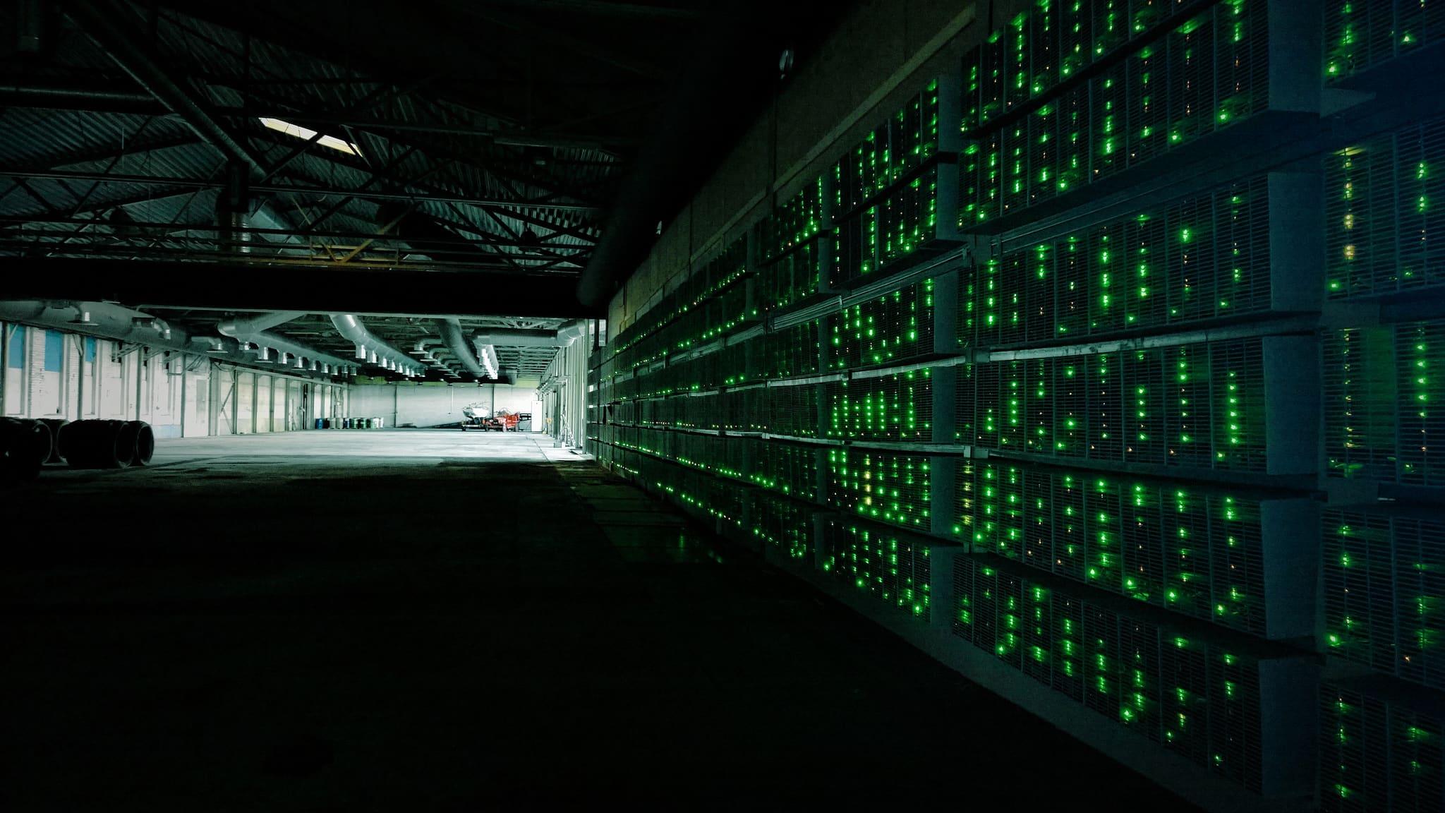 Bitcoin bányászat Kínában I Cryptofalka