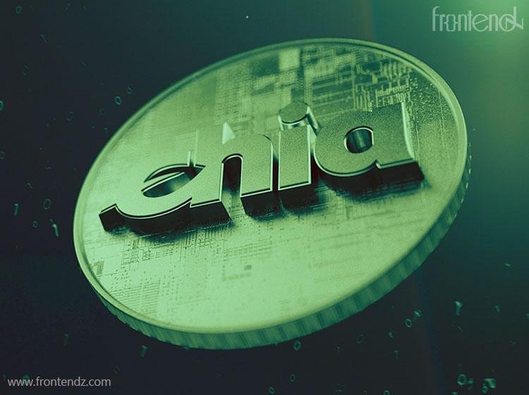 XCH coin I Cryptofalka