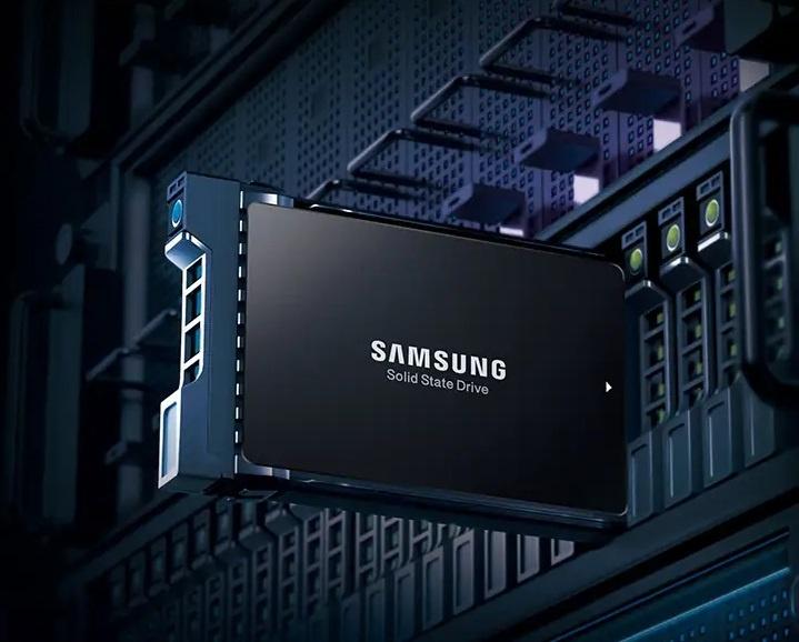 Chia SSD I Cryptofalka