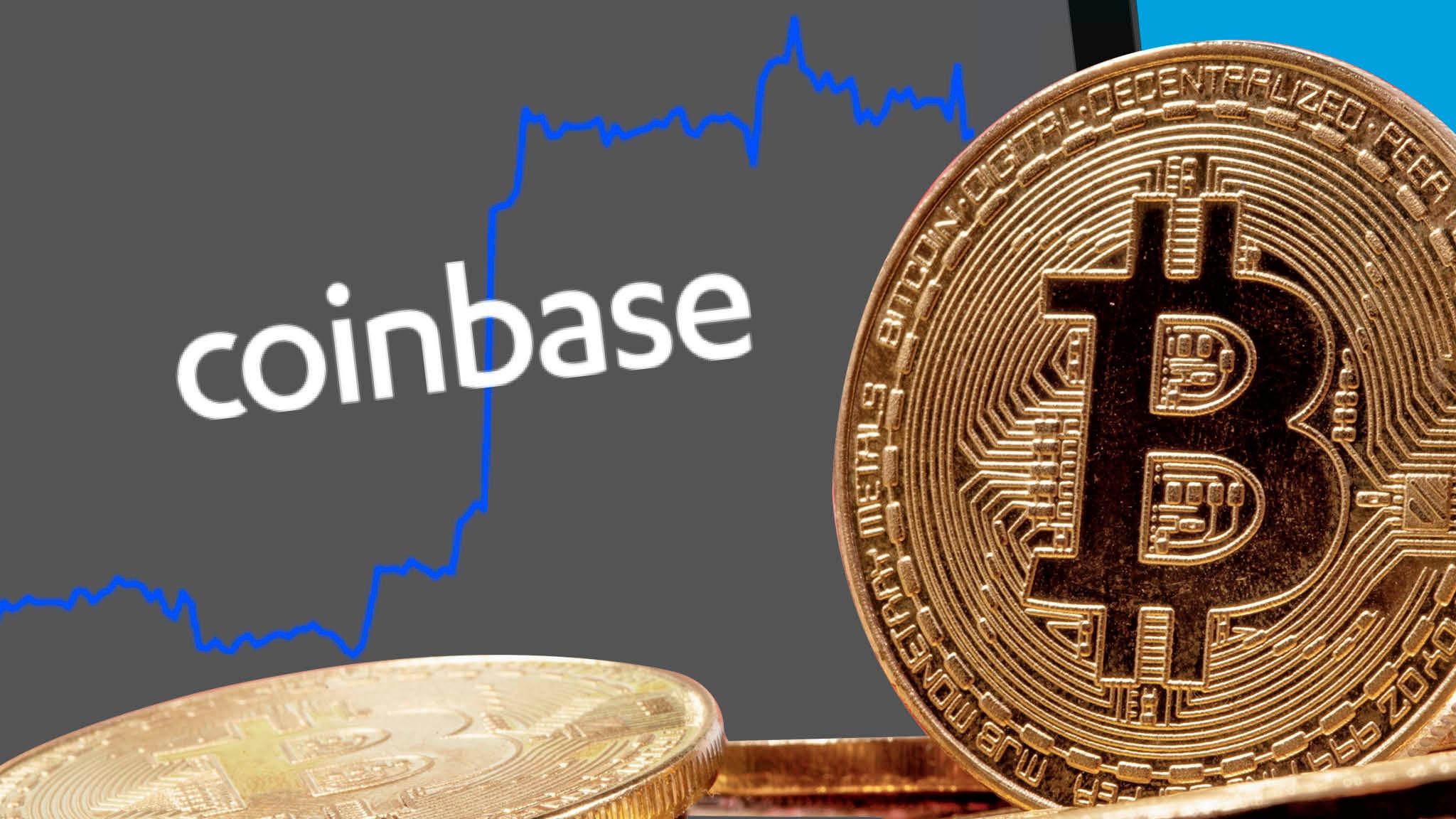 Coinbase I Cryptofalka