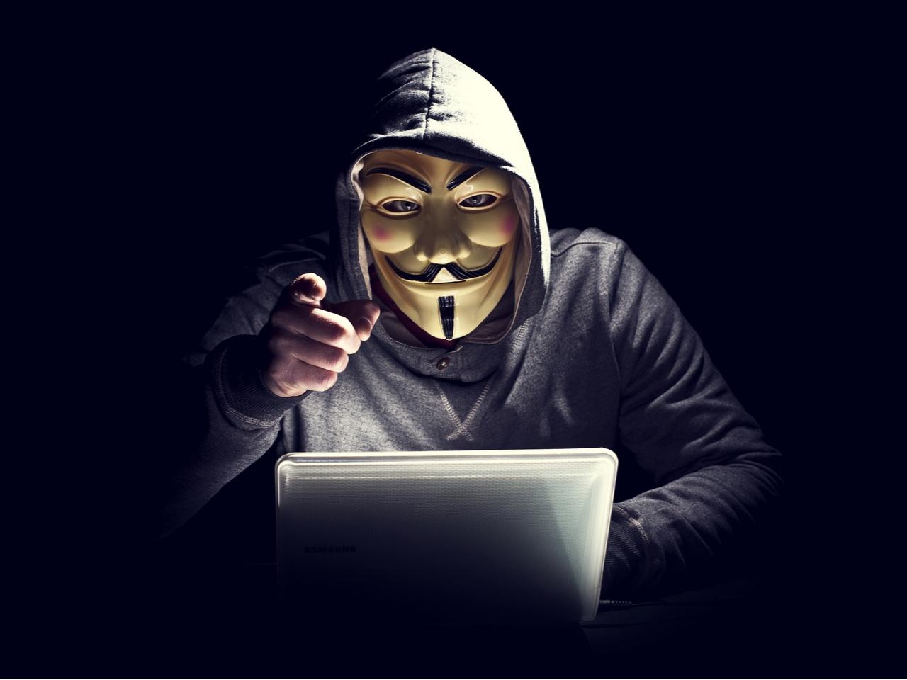 Hacker I Cryptofalka